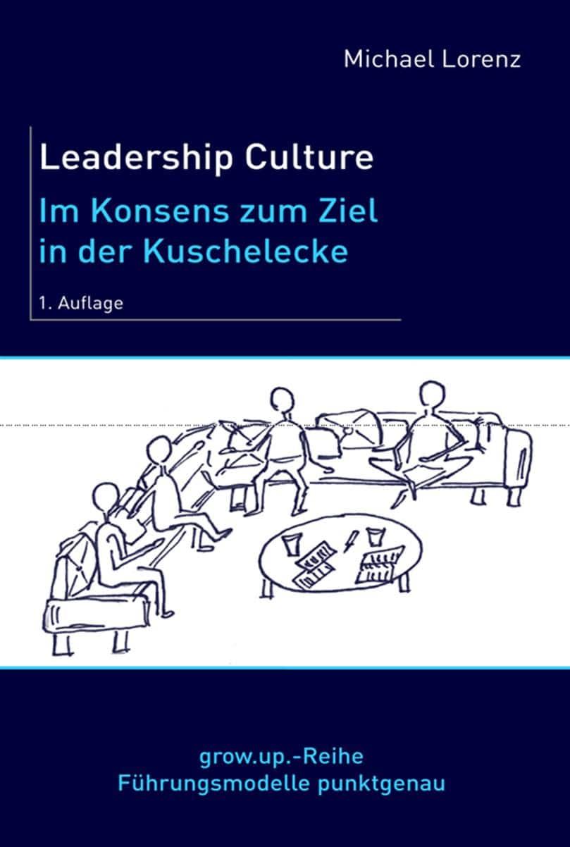 Führungskulturmodell