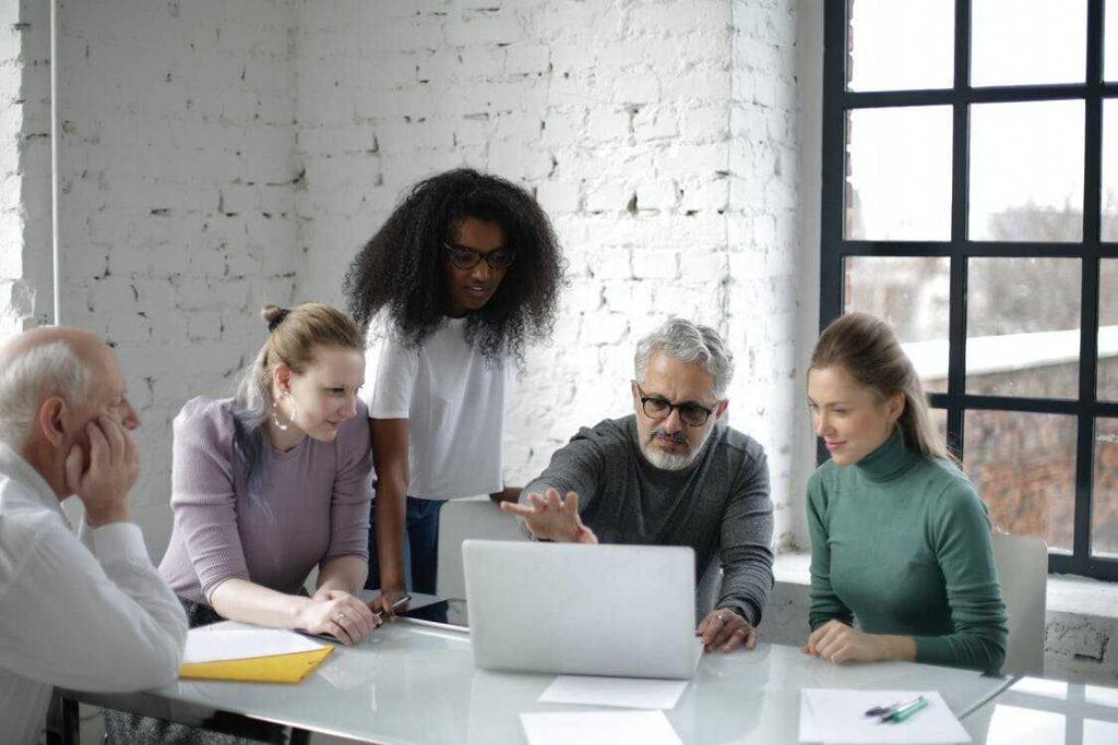projektmanagement planung und organisation von projekten mit der grow up managementberatung