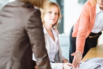 trainingsfeld sozialkompetenz durchsetzungsfähigkeit frauen
